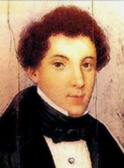 Juan Crisóstomo Arriaga